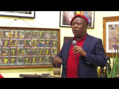 Julius Malena's Frank talk against Chinese colonial tactics in Africa.