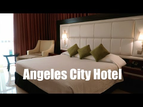 Angeles City, Philippines - THE BEST HOTEL I stayed at...