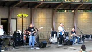 Supergrit Cowboy Band