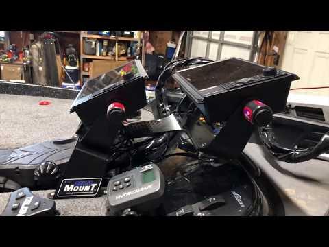 The Ultimate Garmin Livescope Setup