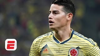 Adding James Rodriguez would require big changes from Atletico Madrid - Steve Nicol | Transfer Talk
