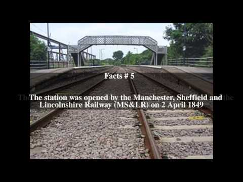 Gainsborough Central railway station Top # 14 Facts