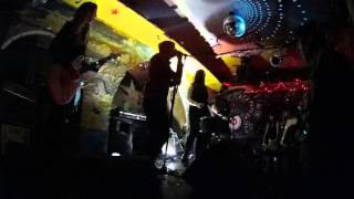 Indian Jewelry - Charmer - Live @ Shacklewell Arms 25/09/2015 (3 of 11)