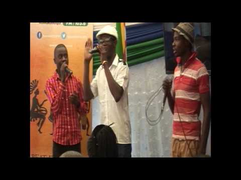 Official Launch of Diamond FM in Mutare (part 1 video)