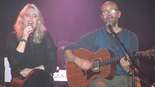 De Eendracht Manderveen in concert met Frank Droste & Heleen Temmink