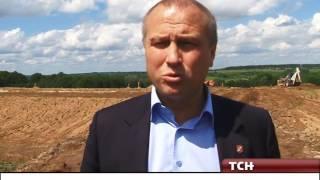 Благоустройство территории бывшей свалки в Судаково. Тула(, 2016-06-10T13:51:25.000Z)
