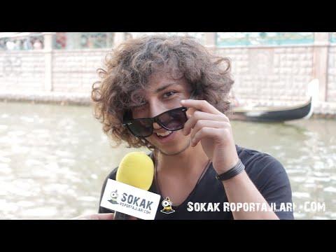 Sokak Röportajları - Hangi Marka Hayatınızdan çıkarsa üzülürsünüz?