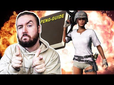 Peng Guide