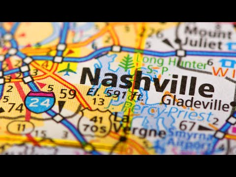 Ode to Nashville (or: An Unauthorised Eulogy for David Berman)