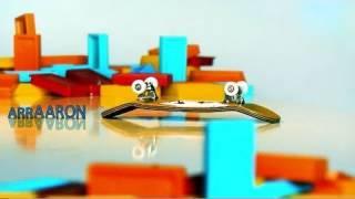 Colored Dominos - A Short Mini by arrAaron