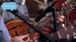 """THE DUSTBOWL REVIVAL - """"That Old Dustbowl"""" - #JAMINTHEVAN"""