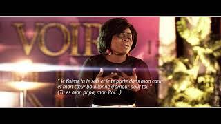Michel Bakenda - #ChanteAvecMoi (Rachel Anyeme)