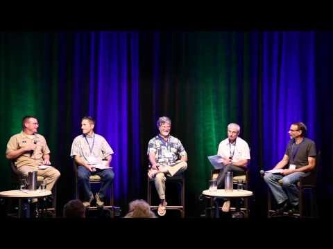 SOI Symposium, Research Vessels Panel, Honolulu, Nov. 1, 2013 (edited)