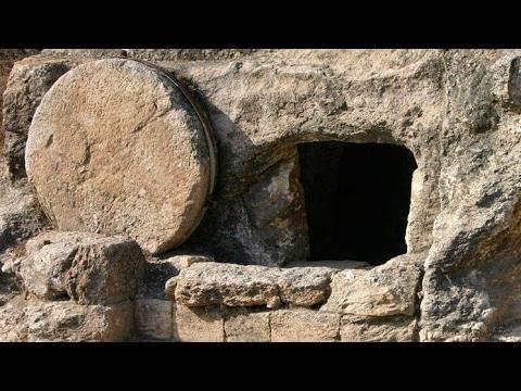 Destapan La Tumba De Cristo Por Primera Vez En Siglos