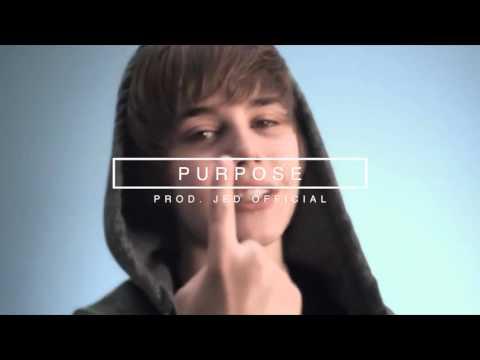 Justin Bieber - Purpose (INSTRUMENTAL) [Prod. Jed Official]