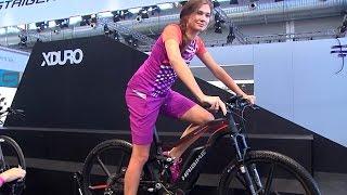 e-Bikes 2016 werden sportlicher
