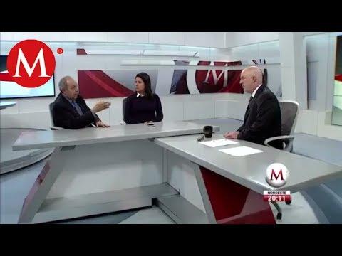 Olga Sánchez anunció la despenalización de las drogas