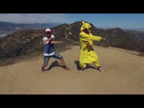 it's different - Pokemon Ü :: Choreography - Alex Laya & Sammy Gonzalez