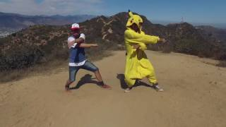 it&#39s different - Pokemon U Choreography - Alex Laya &amp Sammy Gonzalez