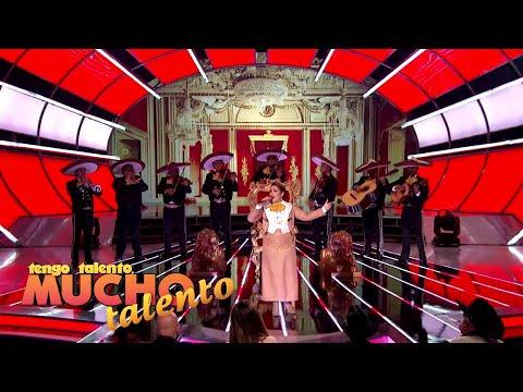 """Anna Lles """"La reina"""" - TTMT 16 Semifinal"""