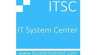 70-413 70-414 Exam MCSA and MCSE IT System Center