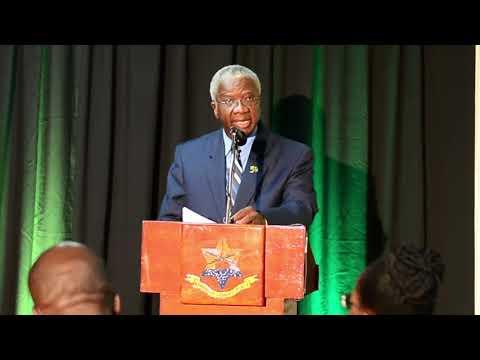 Nation Update: PM at BDF website launch - Dauer: 2 Minuten, 26 Sekunden