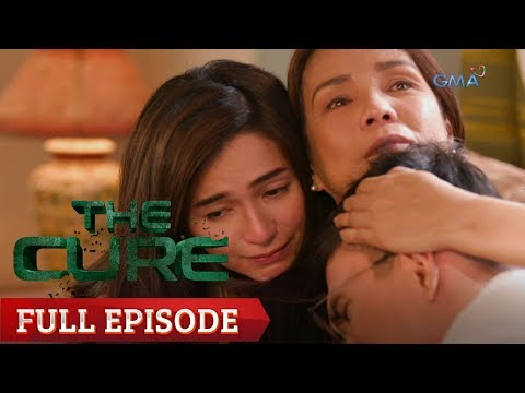 The Cure: Ang sakit na cancer ni Nanay Agnes | Full Episode 1