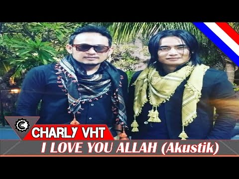 Charly Setia Band - I Love You Allah (Cover Syahrini)