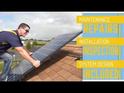 NJR Home Services Solar Lease Program