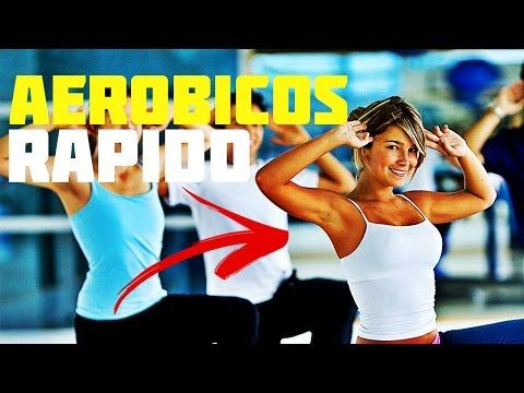 Musica para hacer aerobicos bailable rapidos. Musica para hacer aerobic