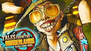 Tales from the Borderlands | Episode 1: ZerO Sum (Let