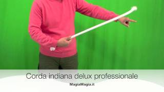Corda indiana delux professionale indian rope