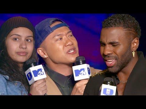 Nicki Minaj Wanted to Smash - with Jason Derulo, Alessia Cara, Jack & Jack