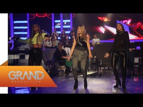 Hurricane - Hasta la vista - HH - (TV Grand 11.02.2020.)