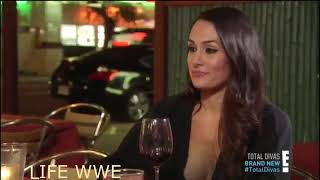 WWE Stefani Mcmahon Nikki Bella SEXY HOT highlights  2016