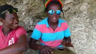 Chakra Overtone Drum - RastaCOD   Hakuna Matata