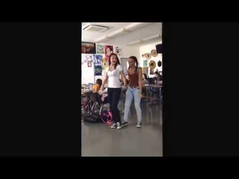 Chris Jay Nebula(Scream) Dance