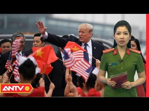 Tin nhanh 9h hôm nay   Tin tức Việt Nam 24h   Tin an ninh mới nhất ngày 27/02/2019   ANTV