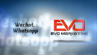 Liaw Testimony (Subtitle) - Social Media Marketing by Evo Marketing