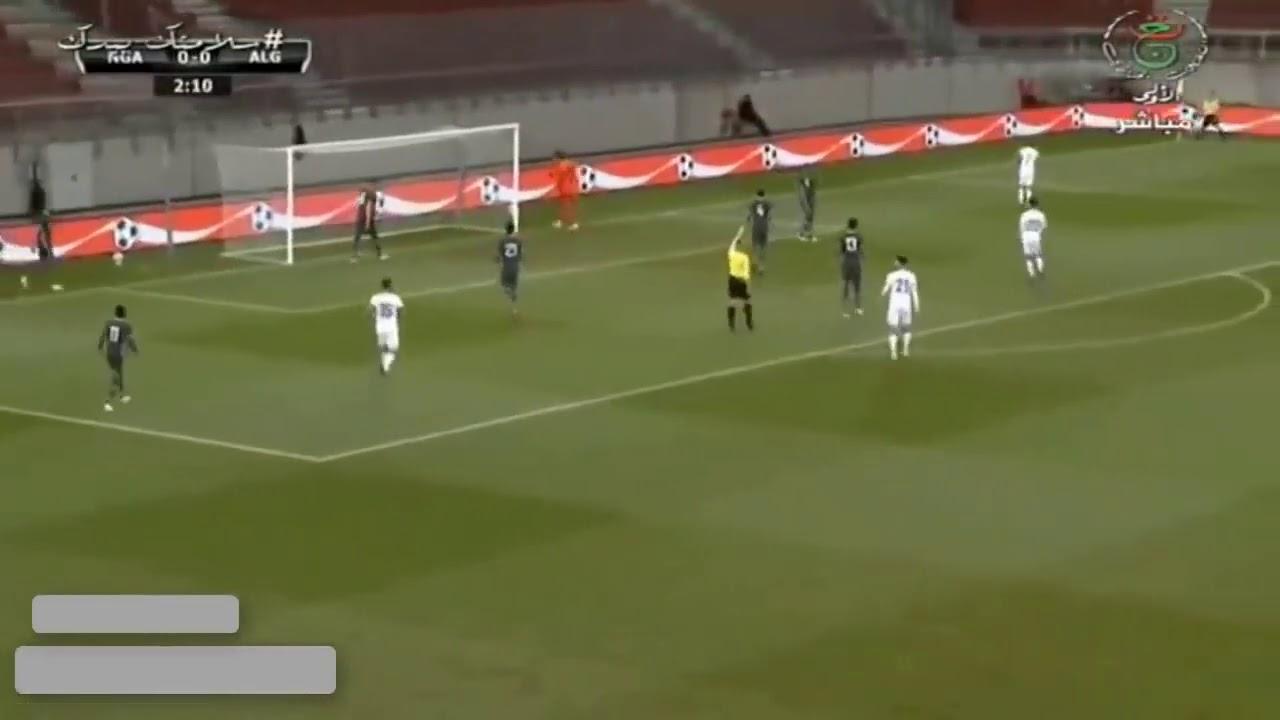 Download Nigeria 0 vs 1 Algeria international friendly match goals and highlights
