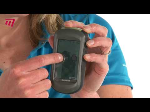 Masters Golf - Garmin Approach G5 GPS (GPS01)