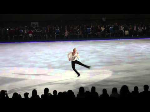 KAREN HOVSEPYAN - 05.03.2016 - ARI ZAKARYAN SHOW KINGS ON ICE  - YEVGENY PLYUSHENKO