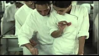 Dieta mediterrânea - Trailer