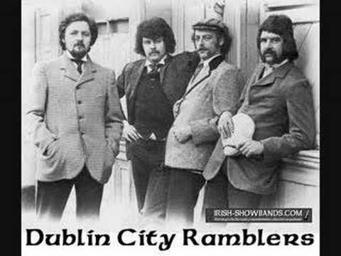 dublin in my tears city ramblers meet