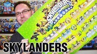 CoinOpTV - Skylanders Swap Force Unboxing Xbox 360