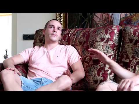 CINCO PREGUNTAS SIN CENSURA (Ninchiboy) 'Si no me hago daño no ven mis vídeos'
