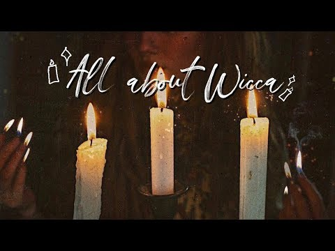 My Wiccan Beliefs, Then And Now. || Enchanted Endeavors EP. 24 🌿