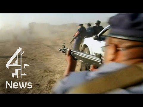 Marikana massacre: report blames everyone but the government