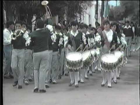desfile del 16 septiembre de 1987 en momax zacatecas youtube. Black Bedroom Furniture Sets. Home Design Ideas
