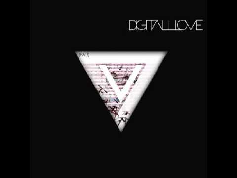 Digit-All-Love - Affective Gravity